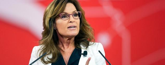 Sarah Palin pulls plug on subscription Web channel