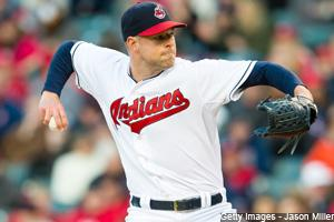 Daily Dose: Kluber Shines