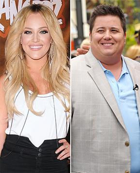 "DWTS' Lacey Schwimmer: Bigoted Reactions to Chaz Bono ""Not Cool"""