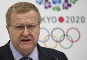 IOC weighs Tokyo 2020 Olympic venue changes