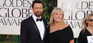 Hugh Jackman's wife is into role-playing