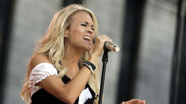Why on Earth is Carrie Underwood in 'The Sound of Music' Now?
