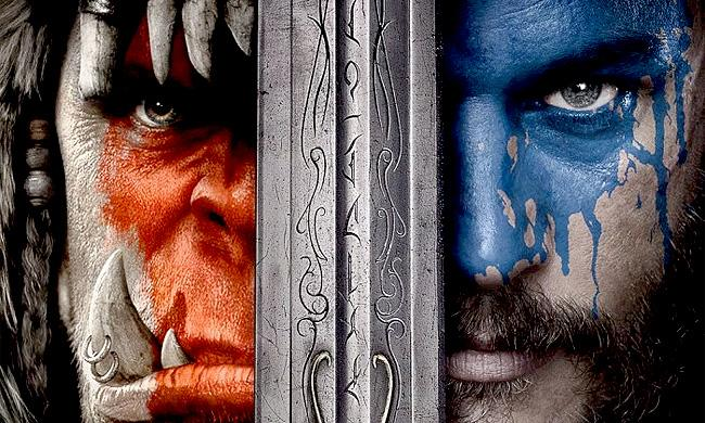 Buying A Ticket To The 'Warcraft' Movie May Net You A Free Copy Of 'World Of Warcraft'