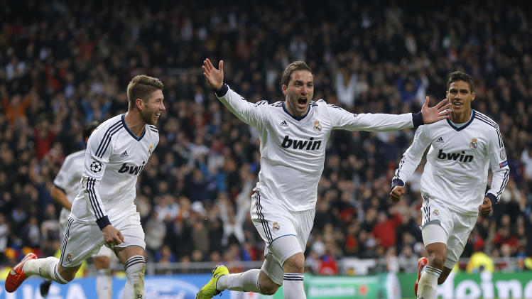 Madrid mayor: Dealings with Real Madrid are legal