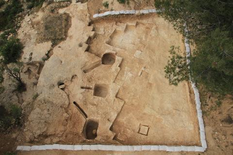 2,000-Year-Old Ritual Bath Found in Jerusalem