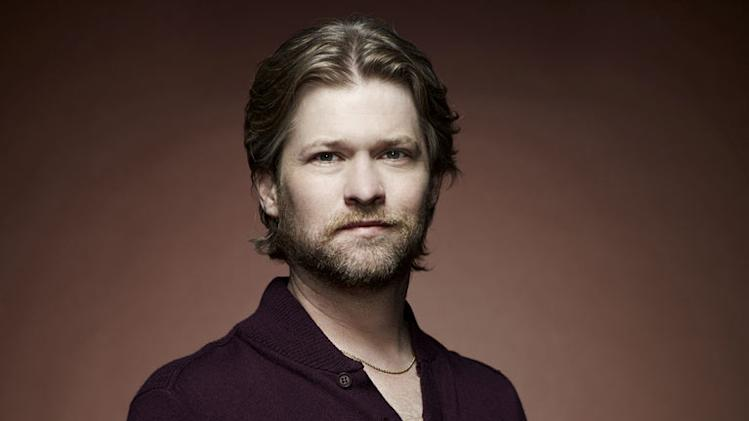 "Todd Lowe stars as Terry Bellefleur in ""True Blood."""