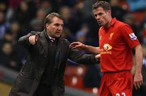 Carragher hails 6-0 Newcastle win as Liverpool's performance of the season