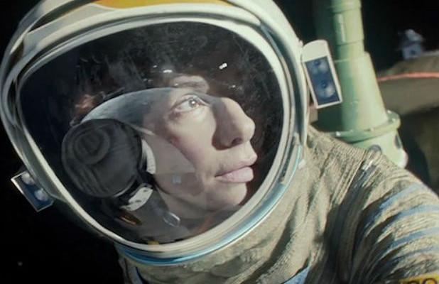 'Gravity' Review: Sandra Bullock Shines in Alfonso Cuaron's Poetic Tale