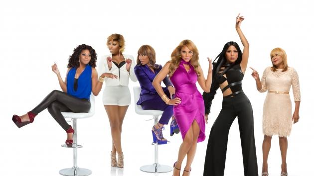 The cast of 'Braxton Family Values' -- WE Tv