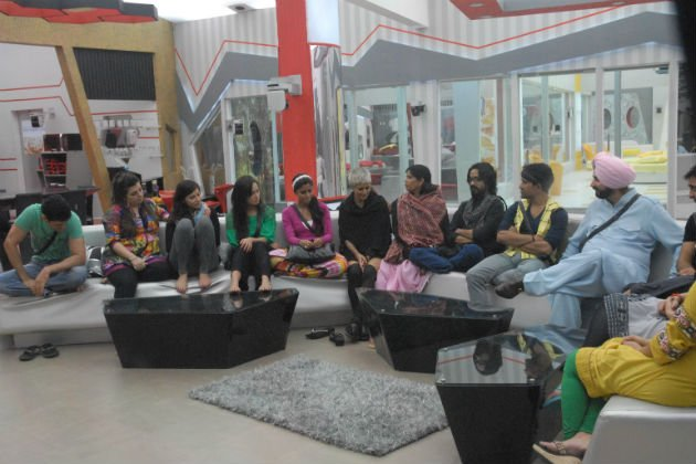 Bigg Boss 6: Delnaaz breaks …