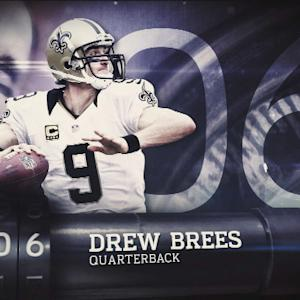 'Top 100 Players of 2014': Drew Brees