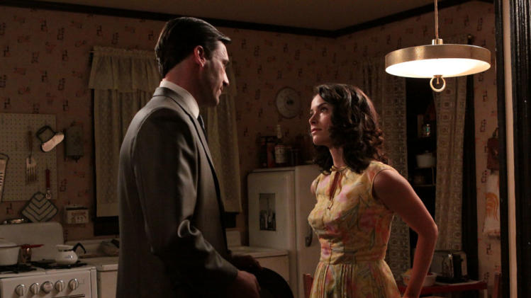 """Mad Men"" Episode 309"