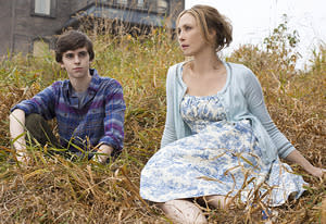 Bates Motel | Photo Credits: Joe Lederer/A&E