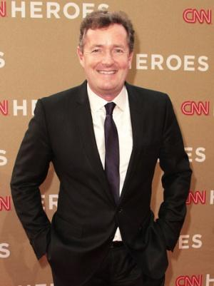 Piers Morgan on How He'd Save CNN, Jeff Zucker's Future and His Tweets to Rupert Murdoch (Q&A)