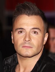 Shane Filan lands solo record deal