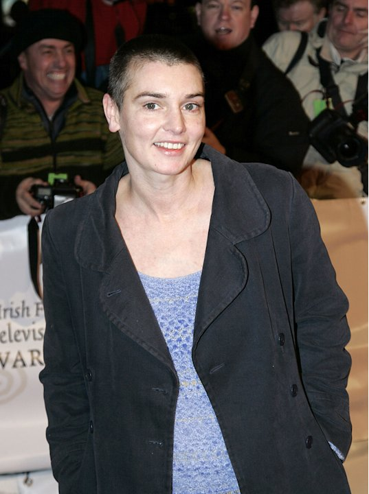 SineadO Connor birthday