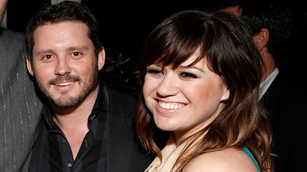 Who Is Kelly Clarkson's Fiance Brandon Blackstock?