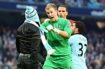 Manchester City fan banned from matches for three years for Ferdinand incident