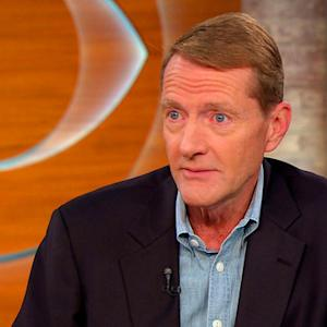"""Personal"": Lee Child releases 19th Jack Reacher novel"
