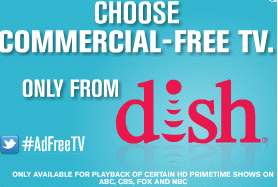 Dish and Networks Sue Each Other Over Ad-Skipping Auto Hop