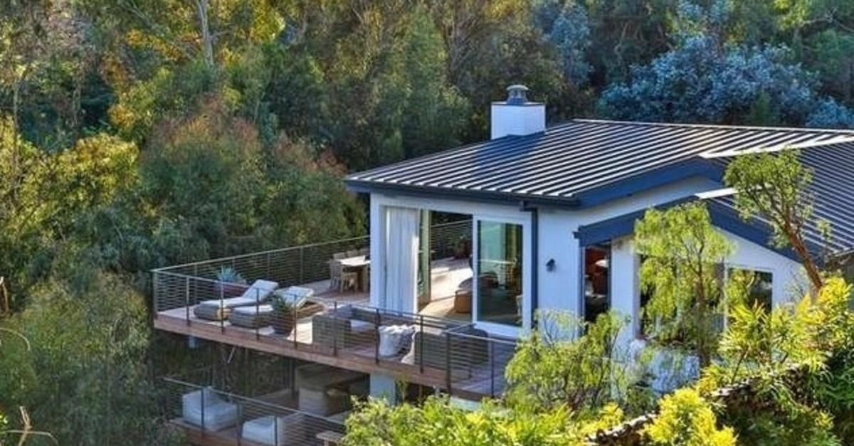 Cindy Crawford Just Listed Her Mansion For $15.5M