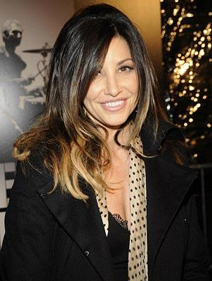 Gina Gershon at the New York City premiere of Paramount Classics' Shine a Light – 03/30/2008 Photo: Kevin Mazur, WireImage.com