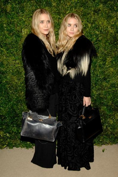Mary Kate dan Ashley Olsen