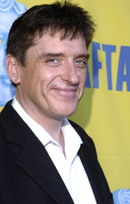 Craig Ferguson BAFTA/LA Tea Party - 1/15/2005 Park Hyatt Hotel, Los Angeles, CA