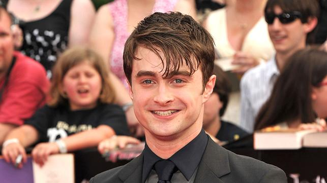 Daniel Radcliffe Birthdays