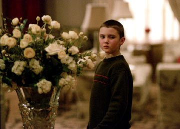 Cameron Bright in New Line Cinema's Birth