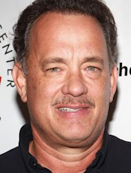 Tom Hanks apologises for swearing on TV