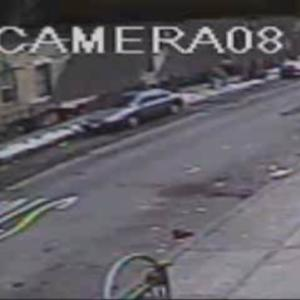 Surveillance Video: ATV Driver Hits, Drags NYPD Officer In Brooklyn