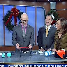 Daytime TV's Guide to Holiday Gift-Giving