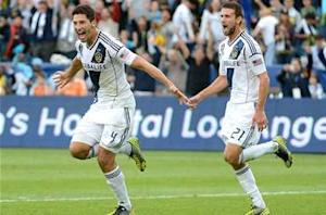 Monday MLS Breakdown: LA Galaxy overcomes surprising adversity to retain MLS Cup