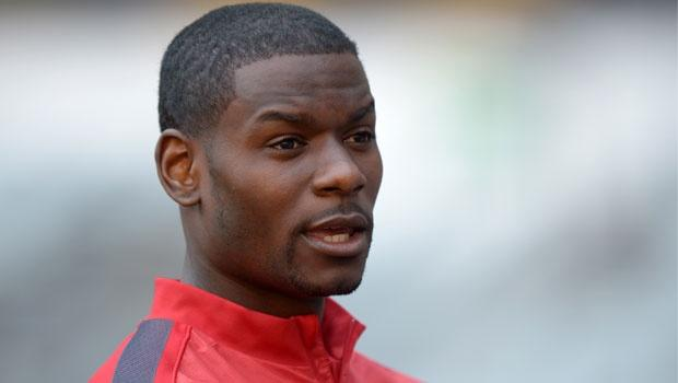 American Exports: No loan for Maurice Edu, who's staying at Stoke to fight for a role