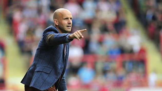 Paul Tisdale hailed the impact of Matt Oakley