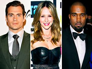 Henry Cavill, Kaley Cuoco Are Dating, Kate Middleton's Early Labor Plan: Top 5 Stories
