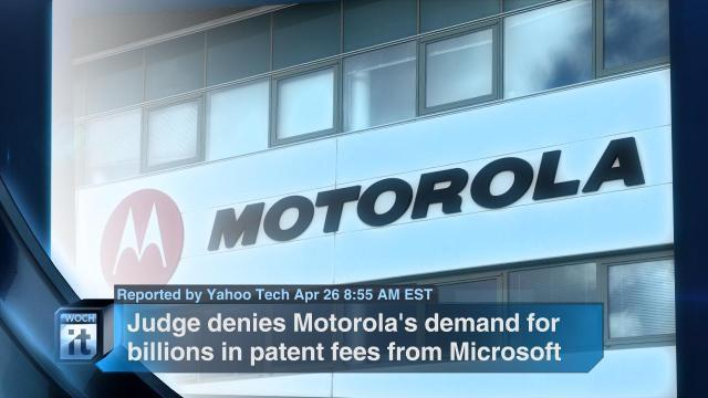 News - Motorola, Beth Israel Deaconess Medical Center, Michael Jackson