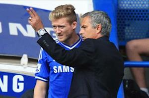 Schurrle: Chelsea competition will not affect Germany World Cup hopes