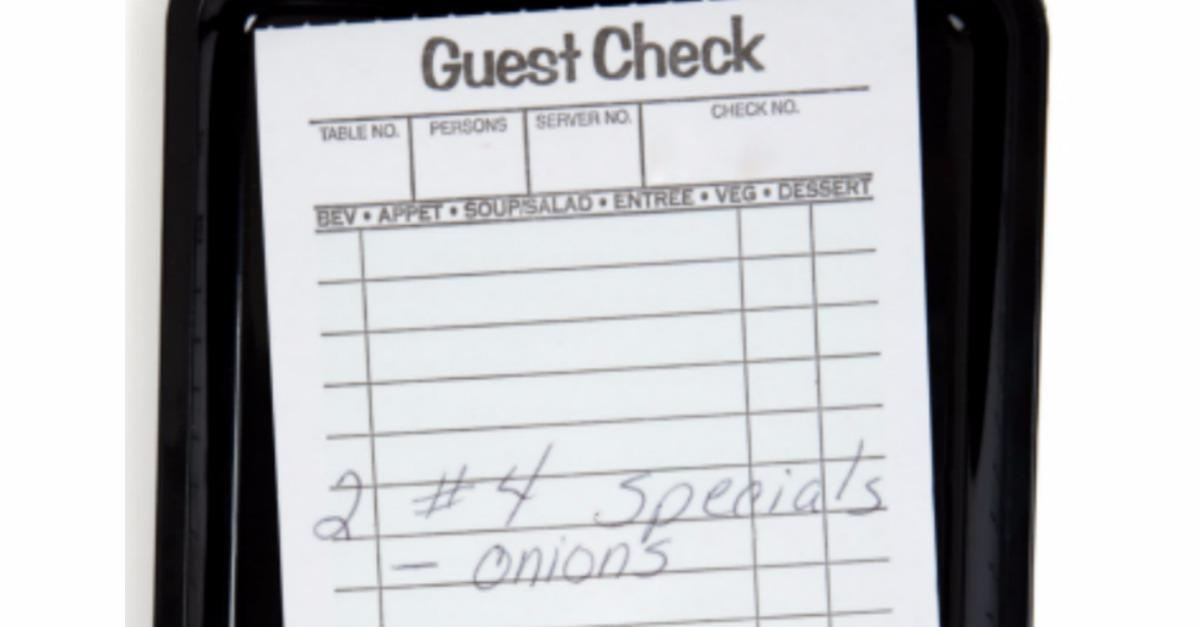 Overlooked Benefits of Tipping Electronically
