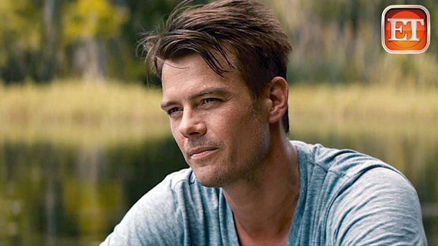 Josh Duhamel: It Doesn't Take Much To Make Me Cry