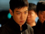 "T.O.P's ""The Alumni"" delayed filming"