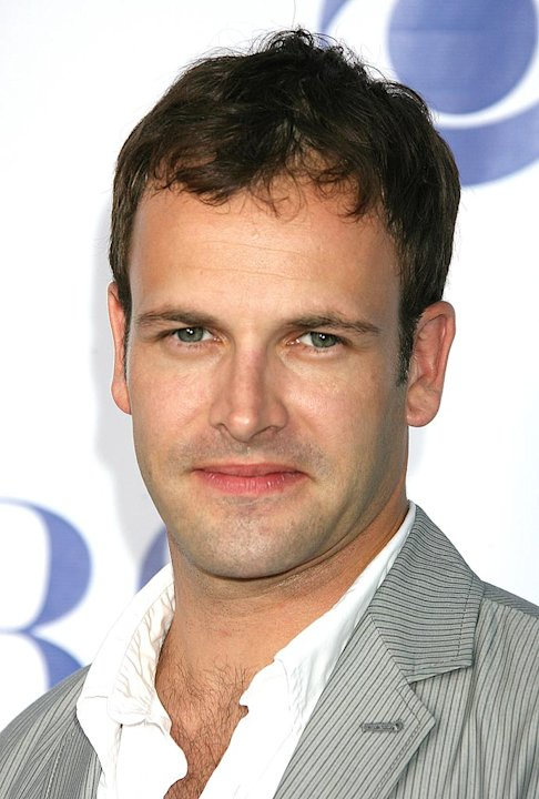 Johnny Lee Miller at the CBS Summer 2006 TCA Press Tour Party. 