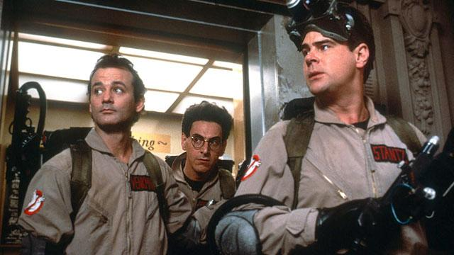 'Ghostbusters 3' is On: Is Bill Murray In or Out?