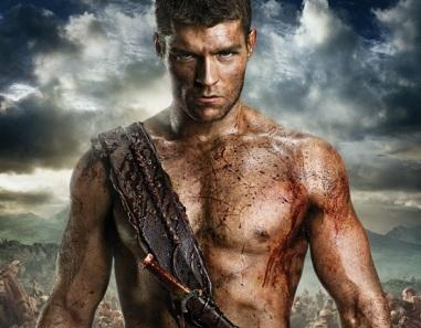 Final 'Spartacus' Season to Enter the Arena Jan. 25