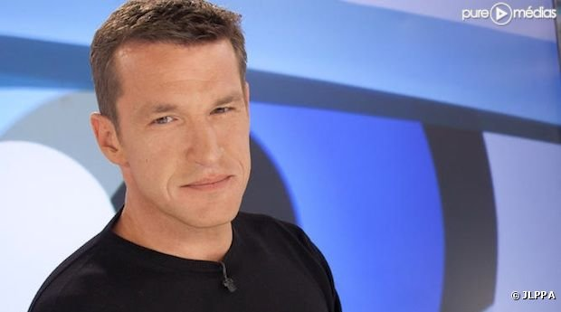 Benjamin Castaldi : Je l&#39;ai chapp belle !