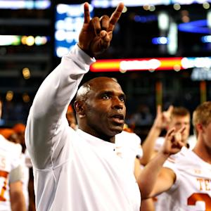 Over/Under: Big 12 Win Totals