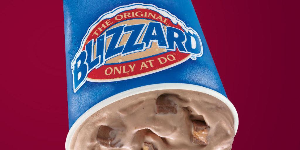 Dairy Queen Has Something Special For Singles This Valentine's Day