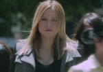 New Veronica Mars Movie Footage: [Spoiler] Is Accused of Murder!