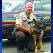 Firing Of Police Canine Raises Questions About Retribution